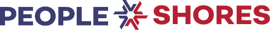 PeopleShores Logo