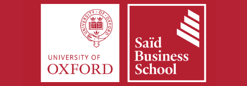 Logo for Oxford